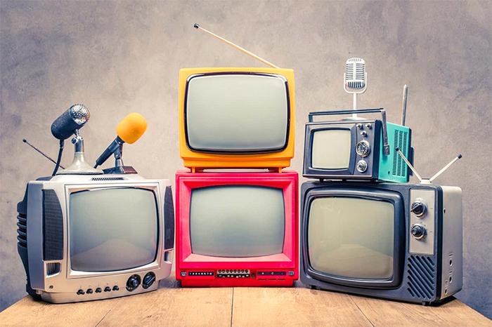 تبلیغات در تلویزیون