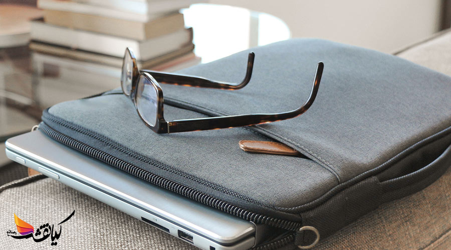 کوله پشتی و کیف لپ تاپ